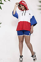 Женский спортивный костюм Адидас Турция