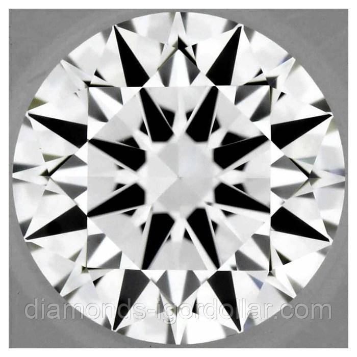 Бриллиант идеальный 0.23 кт GIA  IF/D=1/1  1045$