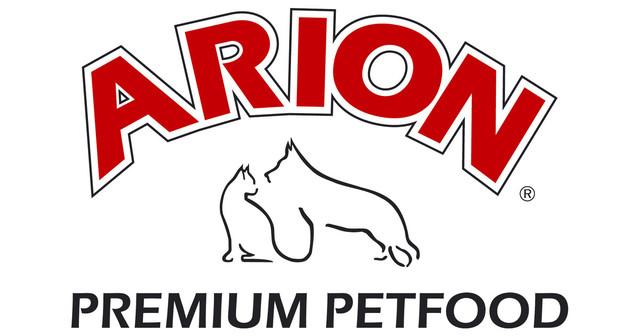 Корм Arion для собак