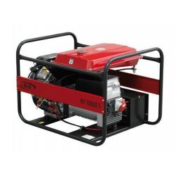 Трехфазный бензиновый генератор RID RV 10000 E (8.0 кВт 3ф)