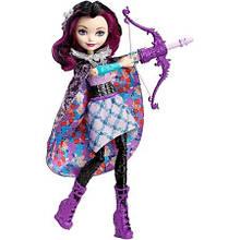 Кукла Рейвен Квин из серии стрельба из лука