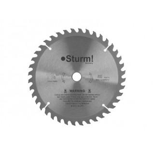 9020-01-305x32-60 Диск для циркулярной пилы STURM ,60зубьев