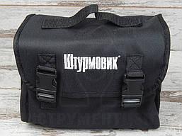 Автокомпрессор Штурмовик АС 50, фото 3