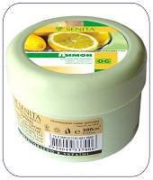 Крем для лица Лимон 200мл