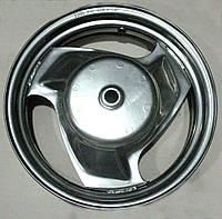 Диск металлический задний Yamaha Jog-50 зуб-16