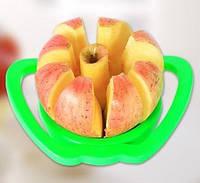 Фрукторезка, ломтерезка - слайсер для нарезания яблок, груш и прочих крупных фруктов