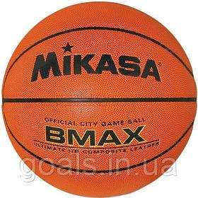 Мяч басктебольный Mikasa BMAX 6