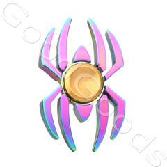 Металлический спиннер Spider GRADIENT PREMIUM