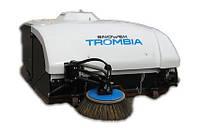 Механический пылесос Snowek Trombia