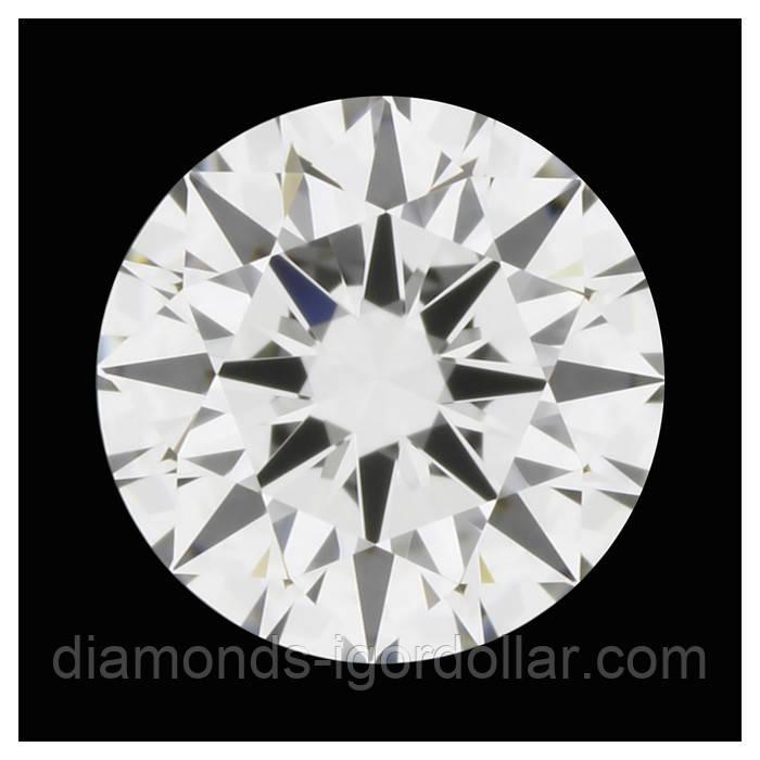 Бриллиант шикарный 0.32 кт GIA IF/D=1/1 1720$