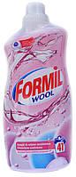 Formil Wool для шерсти и деликатных тканей (1.5 л.-41 ст.) Германия