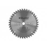 9020-02-200x32-40 Пила дисковая с твердоспл.нап. Sturm 200 мм