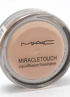 Компактная крем-пудра MAC Miracle Touch