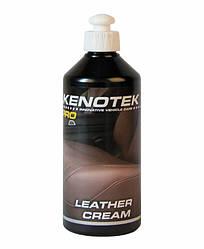 Kenotek leather cream - средство для кожи, крем для кожи