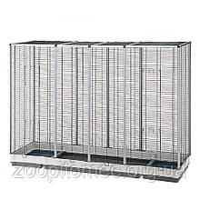 Вольєр клітка для папуг, гризунів ESPACE 200 FERPLAST 202 x 62 x h 153 cm