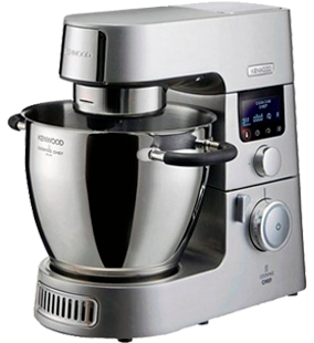 Кухонная машина KENWOOD COOCKING CHEF KCC9060Акция!(код 05977)