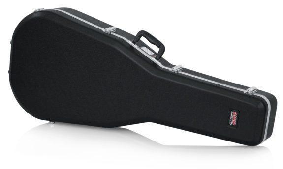 Кейс для акустической гитары GATOR GCDREAD