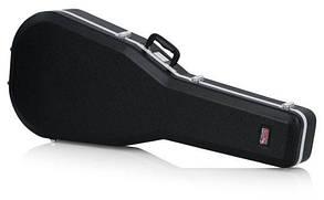 Кейс для 12-струнной акустической гитары GATOR GCDREAD12