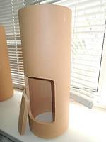 Труба керамическая с ревизией 50 см диаметр 170 мм