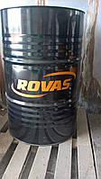 Rovas Truck  15w40 208L Моторное масло