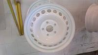 Порошковая покраска стальных дисков