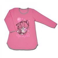Ночная сорочка для девочки (разные цвета)