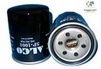 Alco sp1001 масляный фильтр для ALFA ROMEO, CHRYSLER, CITROEN, FIAT, FORD, HONDA, KIA MOTORS, LANCIA,  MAZDA.
