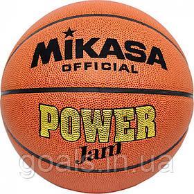 Мяч баскетбольный Mikasa BSL10G 6