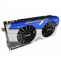 Видеокарта PALIT GeForce GTX1070 8GB GAMEROCK GDDR5 (NE51070T15P2-1041G)