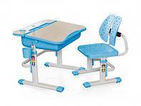 Комплект парта и стульчик Evo-kids Evo-03