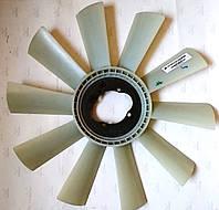 Крыльчатка радиатора Е2 охлаждения