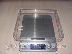 Весы ювелирные H-1000 до 1000 г, точность 0,1 г