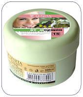 Крем для лица от морщин дневной с оливковым маслом 200мл