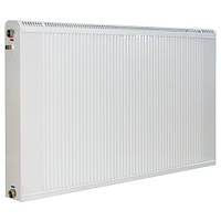 Медно-алюминиевый радиатор отопления Термия РБ 60/60