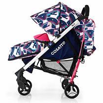 Детская коляска-трость Cosatto Yo 2 , фото 3