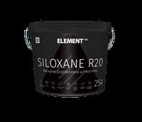 ELEMENT PRO SILOXANE R20 структура Дубовая кора