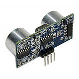HC-SR04 ультразвуковой датчик расстояния HCSR04 для Arduino, Raspberry Pi, фото 2