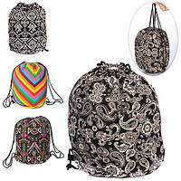 Сумка - рюкзак для обувиMK 1279