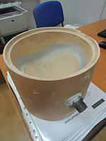 Керамический сборник конденсата диаметр 200 мм