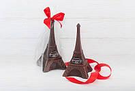 Брендированная шоколадная фигура Башня