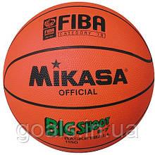 М'яч баскетбольний Mikasa 1150