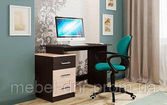 Стол компьютерный №8 SV Мебель 1187*760*600