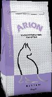 Arion Premium Kitten корм для котят с курицей, 10 кг