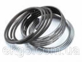 Кольца компрессора ЭК-4, ЭК-7 поршневые, фото 1