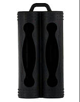 Чехол силиконовый для аккумуляторов 18650