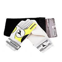 Вратарские перчатки взрослые Diadora Stick Good Quality