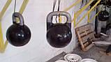 Порошковая покраска спортивного инвентаря, фото 2