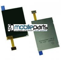 Оригинальный Дисплей LCD (Экран) для Nokia 6500c | 5310 | 5320d | 3120c | 3600 | E51 | 7310sn | 7500 | 7610s