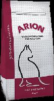Arion Premium Cat Sterilized корм для стерилизованных кошек, 10 кг, фото 1