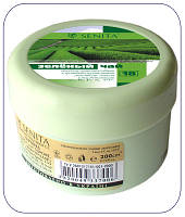 Крем для лица зелёный чай 200мл